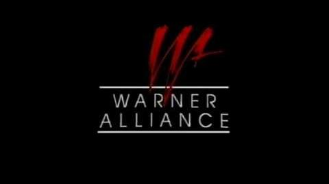 Warner Alliance Home Video