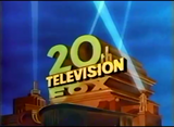 20th Century Fox Television (1990) 3