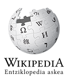 Basque Wikipedia