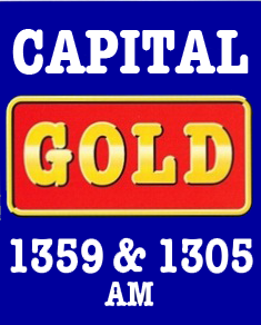 Capital Gold South Wales1999