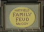 Hatfield-McCoy P1