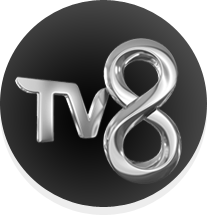 TV8 Logo 2016-0