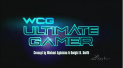 WCG Ultimate Gamer Season 1 Alt