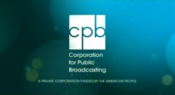 Corporation for Public Broadcasting Logo 18