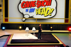 Game Show in My Head Pilot
