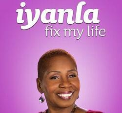 Iyanla Fix My Life Title Card