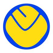 Leeds United AFC logo (1973-1976)
