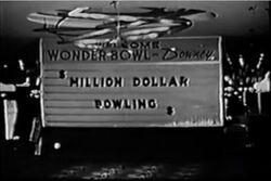 Million Dollar Bowling
