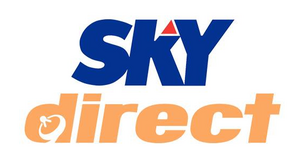 Sky Direct Logo