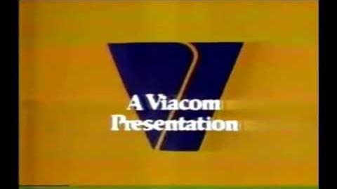 """Viacom """"V of Doom"""" Videotaped Warp Speed (You Don't Say! Variant)"""