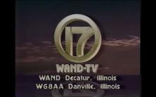 WAND-TV 17-68 B