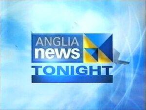 Anglia news 2003