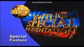 EWTN Next ID 2001 - Special Presentation