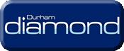 GNE Durham Diamond logo