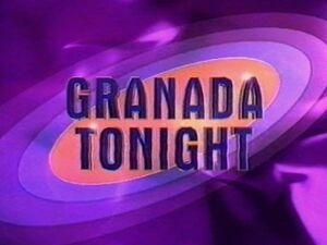 Granada tonight 1998 a