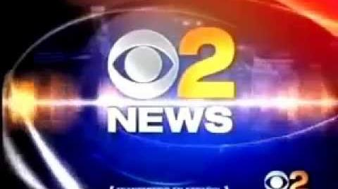KCBS-TV news opens