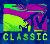 MTV Classic USA