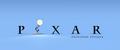 Pixar Logo HD