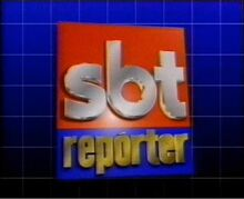 SBT Repórter 1995
