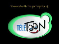 Teletoon Originals logo