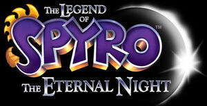 The Legend of Spyro The Eternal Night