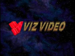 Viz Video logo