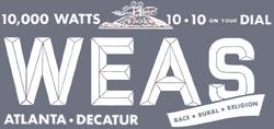 WEAS Decatur 1949