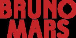 Bruno Mars 2012 Logo