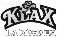 KLAX 1995