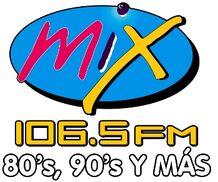 Logo mix old