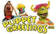 Puppet-greetings