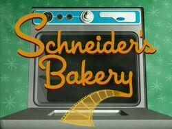 Schnider's Bakery (2004)
