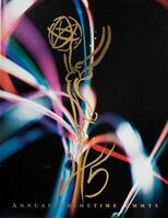 45th Primetime Emmy Awards poster