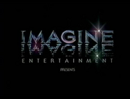 Imagine Entertainment Presents