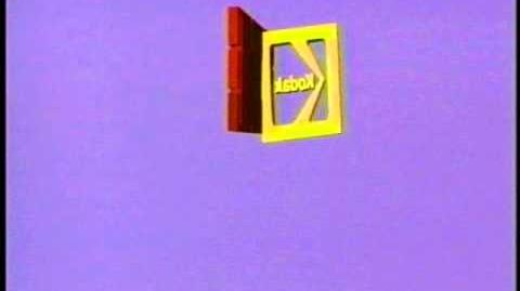 Kodak Video (1987-1995)