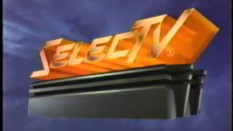 SelecTV Bumper