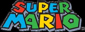 Super Mario (1996-2014)