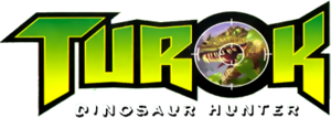 Turok-Dinosaur Hunter