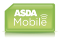 Asda mobile logo
