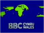 BBC 1 1981 Wales