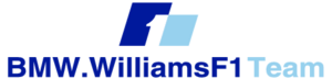 BMW Williams F1 Team logo