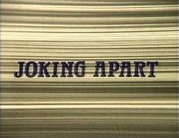 Joking Apart - opening title