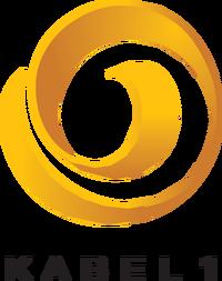 Kabel 1 logo 90s