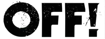 Off band logo