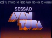 Sessão Aventura 1995