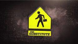 The Subtitute Season 2