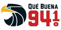 KLNO Que Buena 94.1