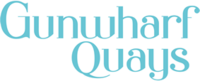 New Gunwharf Quays logo