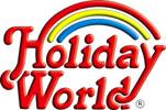 Tn holiday world logo