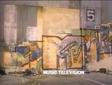 Shadow graffiti